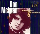 Don Mclean Favorites & Rarities