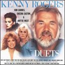 Kenny Rogers Duets Featuring Kim Carnes
