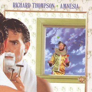 Richard Thompson Amnesia