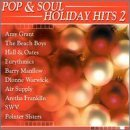 Pop & Soul Holiday Hits Vol. 2 Pop & Soul Holiday Hits Warwick Eurythmics Grant Swv Pop & Soul Holiday Hits