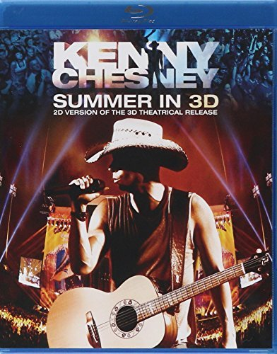 Chesney Kenny Summer In 3d