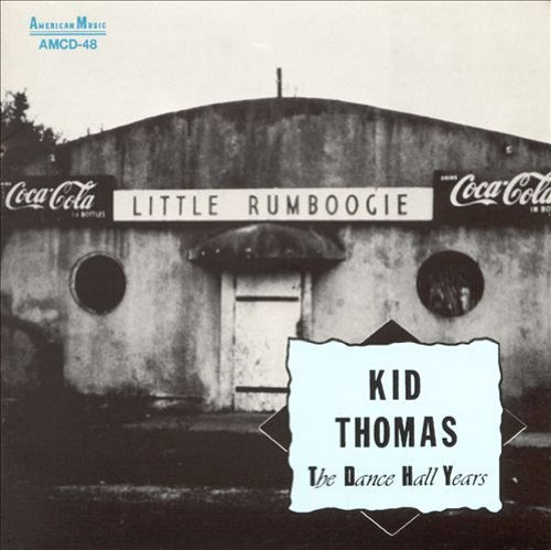 Thomas Kid Dance Hall Years