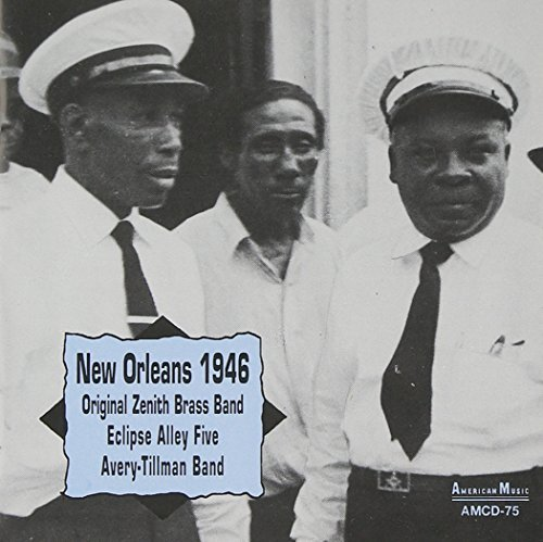 New Orleans 1946