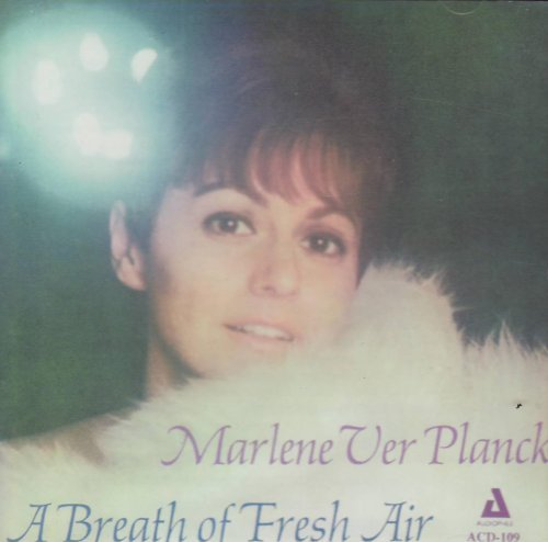 Ver Planck Marlene Breath Of Fresh Air