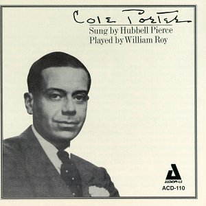 Pierce Roy Tribute To Cole Porter