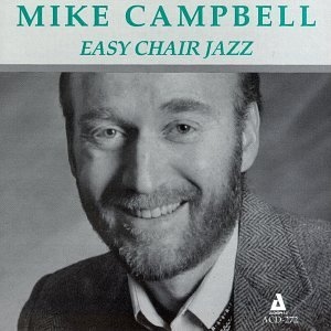 Campbell Mike Easy Chair Jazz
