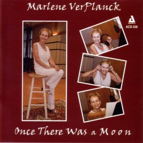 Marlene Ver Planck Once There Was A Moon