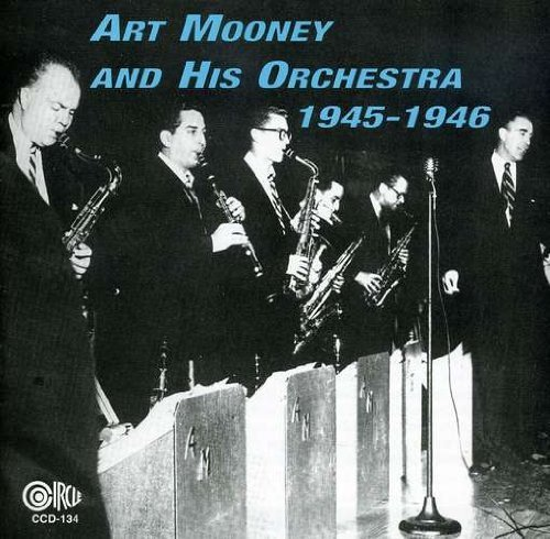 Art & His Orchestra Mooney 1945 46