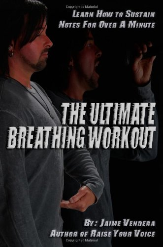 Jaime J. Vendera The Ultimate Breathing Workout (revised Edition)