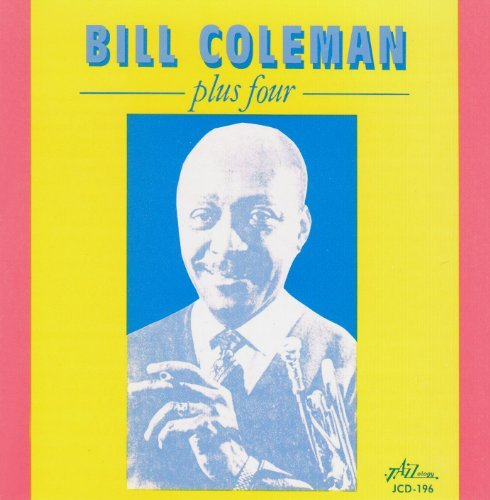 Bill Coleman Plus Four