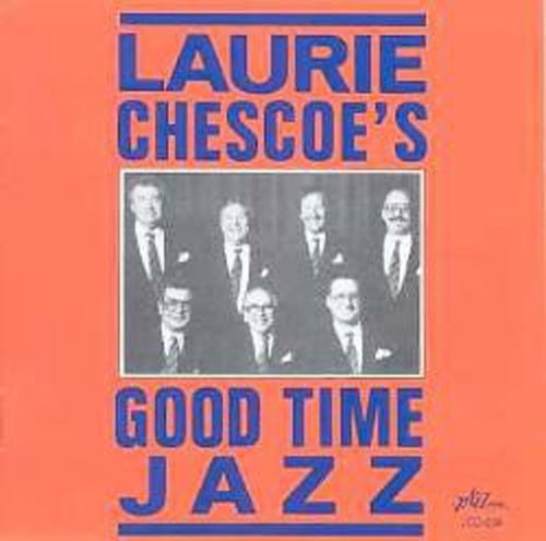 Laurie Chescoe Good Time Jazz
