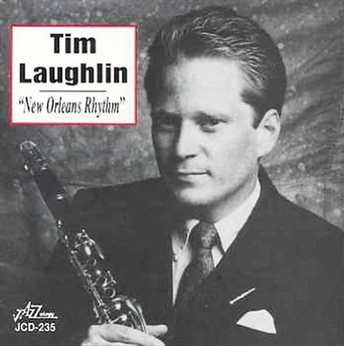 Tim Laughlin New Orleans Rhythm