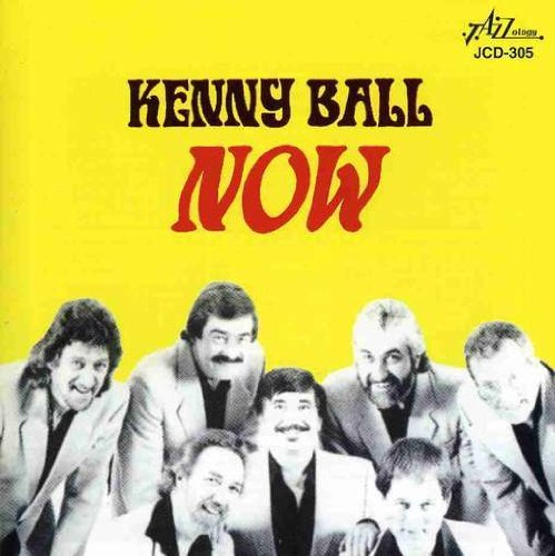 Ball Kenny Kenny Ball Now!