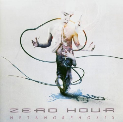 Zero Hour Metamorphosis