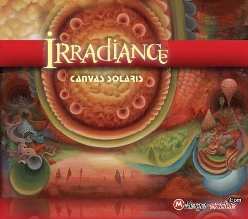 Canvas Solaris Irradiance