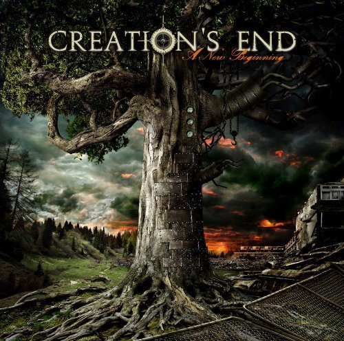 Creation's End New Beginning