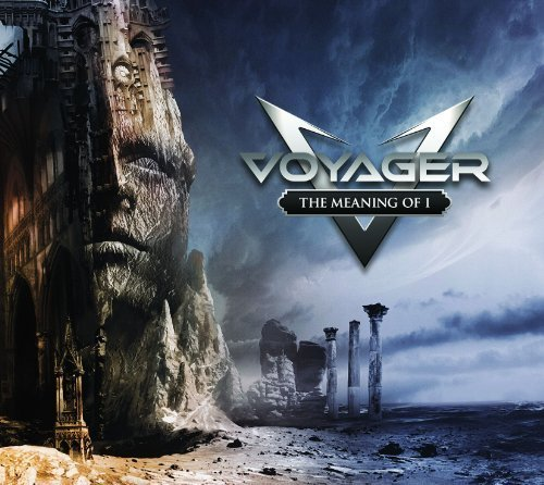 Voyager Meaning Of I