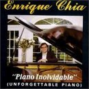 Enrique Chia Piano Inolvidable