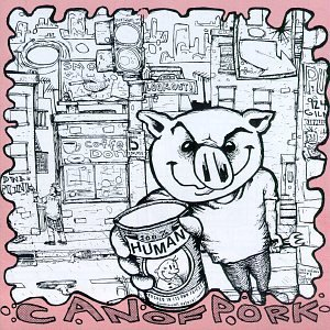 Can Of Pork Can Of Pork