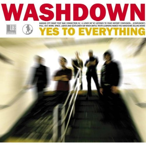 Washdown Yes To Everything