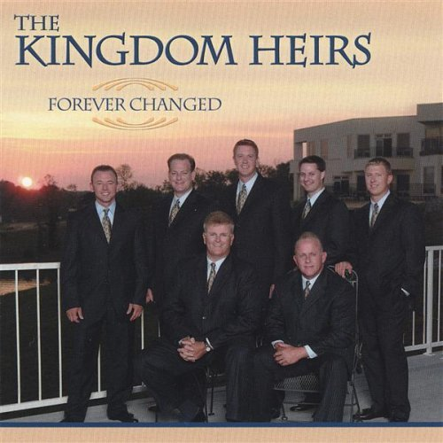 Kingdom Heirs Forever Changed