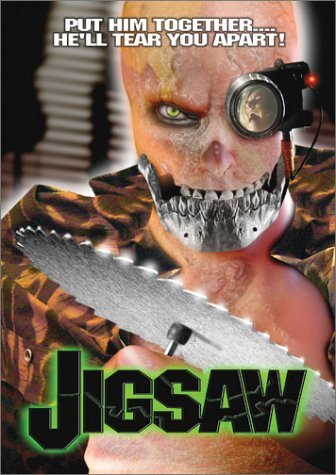 Jigsaw Totem Double Feature