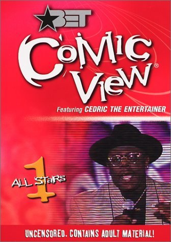 Bet Comicview All Stars Vol. 1 Bet Comicview All Stars Vol. 1
