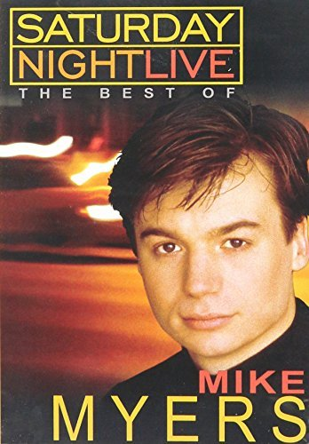 Saturday Night Live Best Of Mike Myers