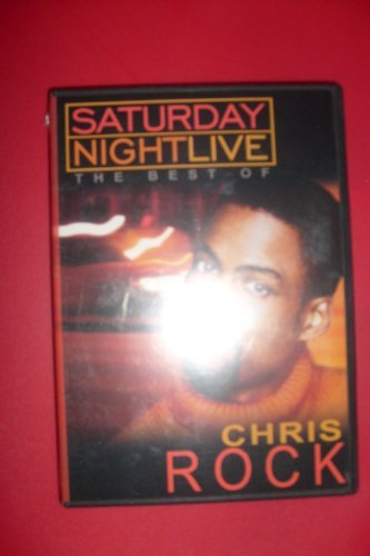 Saturday Night Live Best Of Chris Rock