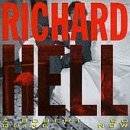 Richard Hell Go Now Lmtd Ed. Picture Disc