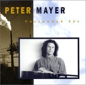 Mayer Peter Uncrowded Sky