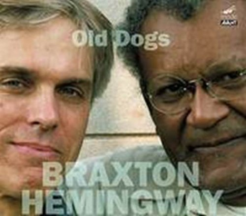 Anthony & Gerry Heming Braxton Old Dogs