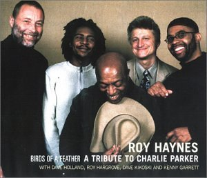 Roy Haynes Birds Of A Feather T T Charlie Parker