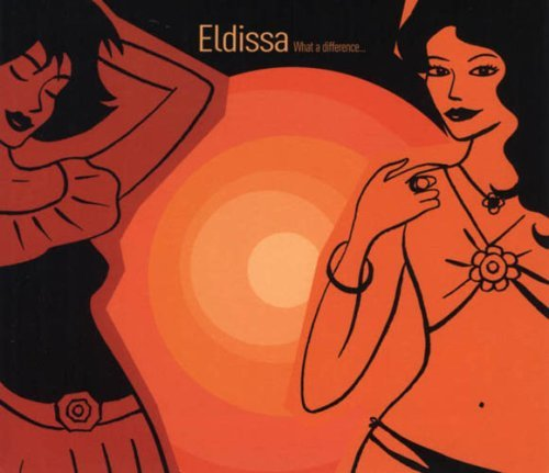 Eldissa What A Difference Disco Meets
