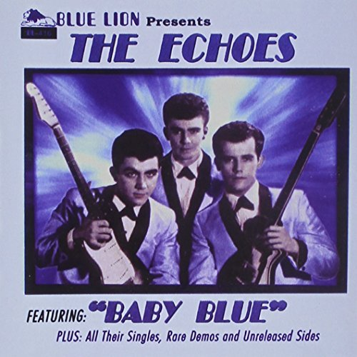 Echoes Baby Blue