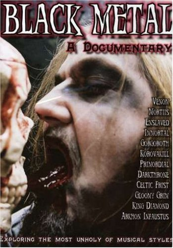 Black Metal A Documentary Black Metal A Documentary Nr