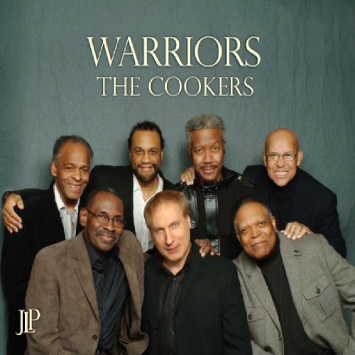 Cookers Warriors