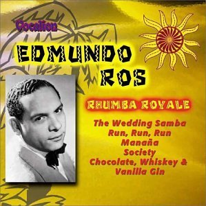 Edmundo Ros Doin'the Samba
