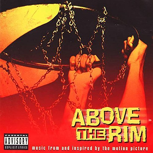 Above The Rim Original Soundtrack