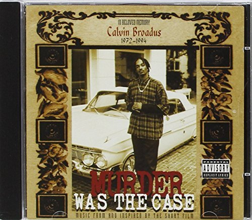 Murder Was The Case Soundtrack