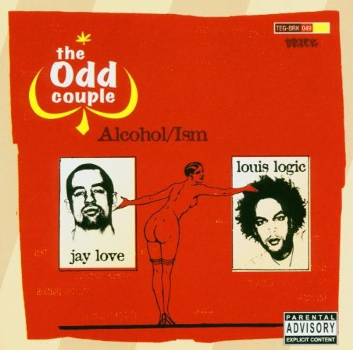 Odd Couple Alcohol Ism Explicit Version