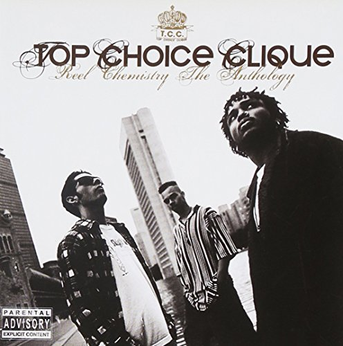 Top Choice Clique Reel Chemistry The Anthology