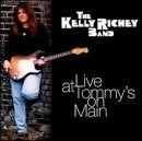 The Kelly Richey Band Live At Tommy's On Main