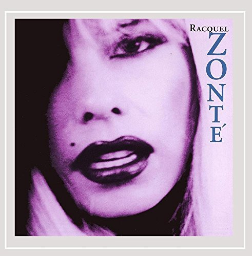 Racquel Zonte Give Yourself Away
