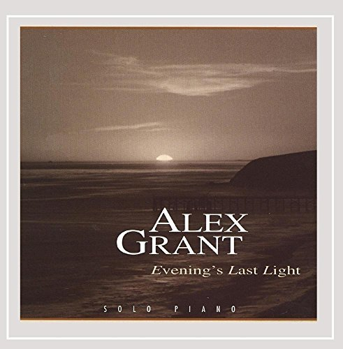 Alex Grant Evenings Last Light
