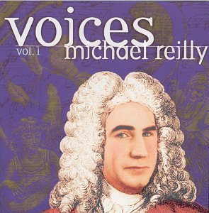 Michael Reilly Vol. 1 Voices