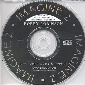 Bobby Robinson Imagine 2 Consignment
