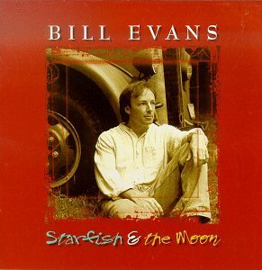 Evans Bill Starfish & The Moon