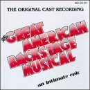 Great American Backstage Music Original Cast