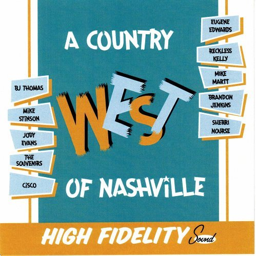 Country West Of Nashville Country West Of Nashville